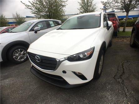 2019 Mazda CX-3 GS (Stk: 444275) in Surrey - Image 1 of 4