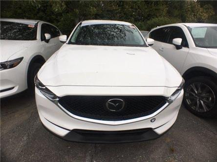 2019 Mazda CX-5 GS (Stk: 621306) in Surrey - Image 2 of 4