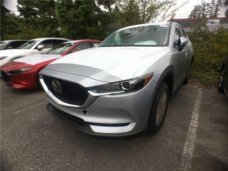 2019 Mazda CX-5 GS (Stk: 611405) in Surrey - Image 1 of 4
