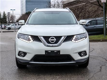 2016 Nissan Rogue  (Stk: SE1101) in Toronto - Image 2 of 26