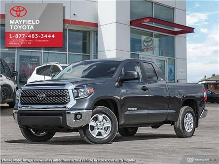 2018 Toyota Tundra SR5 Plus 5.7L V8 (Stk: 1801456) in Edmonton - Image 1 of 24
