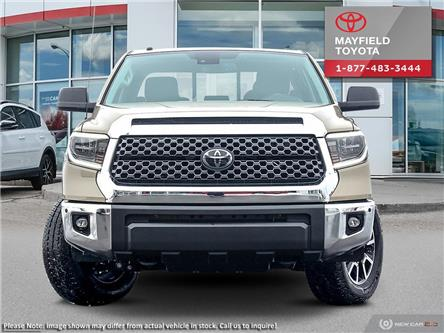 2018 Toyota Tundra SR5 Plus 5.7L V8 (Stk: 1801220) in Edmonton - Image 2 of 24