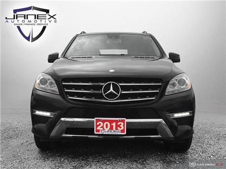 2013 Mercedes-Benz M-Class  (Stk: 19217) in Ottawa - Image 2 of 24