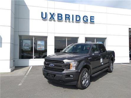 2019 Ford F-150 XLT (Stk: IF18836) in Uxbridge - Image 1 of 13