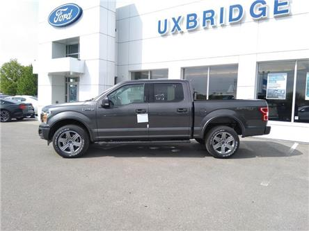 2019 Ford F-150 XLT (Stk: IF18836) in Uxbridge - Image 2 of 13