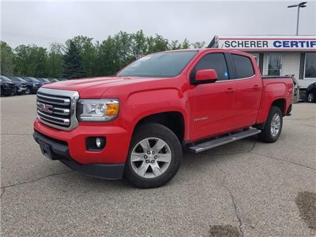 2015 GMC Canyon SLE (Stk: 1817760A) in Kitchener - Image 1 of 7