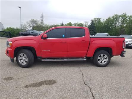 2015 GMC Canyon SLE (Stk: 1817760A) in Kitchener - Image 2 of 7