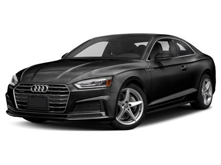 2019 Audi A5 45 Progressiv (Stk: 52685) in Ottawa - Image 1 of 9