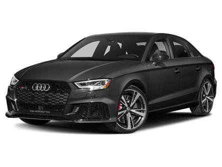 2019 Audi RS 3 2.5T (Stk: 52764) in Ottawa - Image 1 of 9