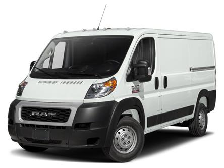 2019 RAM ProMaster 1500 Low Roof (Stk: K528784) in Abbotsford - Image 1 of 9
