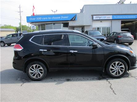 2015 Nissan Rogue SL (Stk: 190677) in Kingston - Image 2 of 15