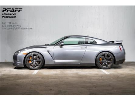 2010 Nissan GT-R Base (Stk: MV0117AB) in Vancouver - Image 1 of 21