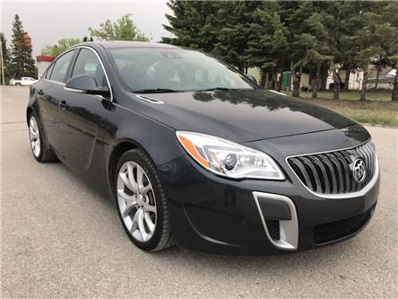 2015 Buick Regal GS (Stk: T19-130A) in Nipawin - Image 1 of 22