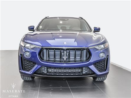 2019 Maserati Levante  (Stk: 3022) in Gatineau - Image 2 of 15