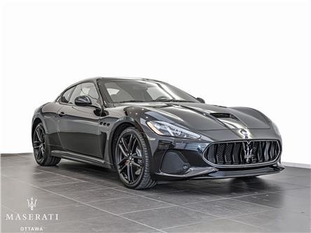 2018 Maserati GranTurismo MC (Stk: 3014) in Gatineau - Image 1 of 16