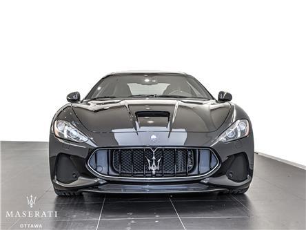 2018 Maserati GranTurismo MC (Stk: 3014) in Gatineau - Image 2 of 16