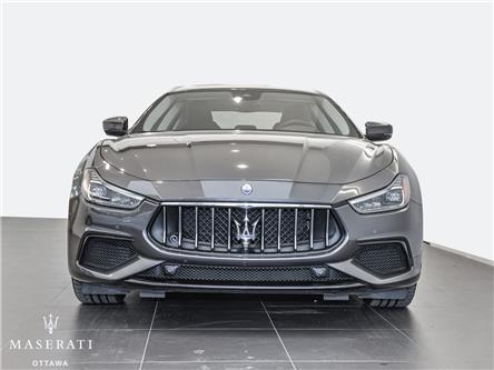 2018 Maserati Ghibli S Q4 (Stk: 3002) in Gatineau - Image 2 of 15