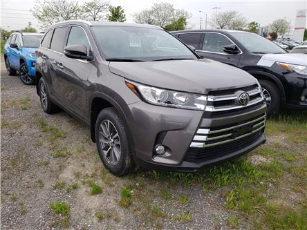 2019 Toyota Highlander XLE (Stk: 9-942) in Etobicoke - Image 1 of 11