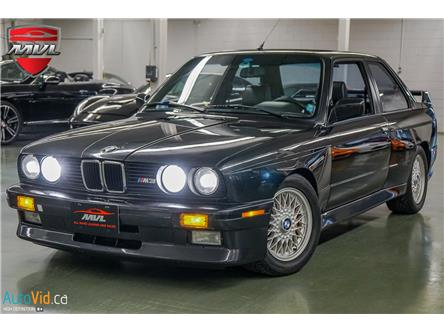 1989 BMW M3  (Stk: ) in Oakville - Image 2 of 38