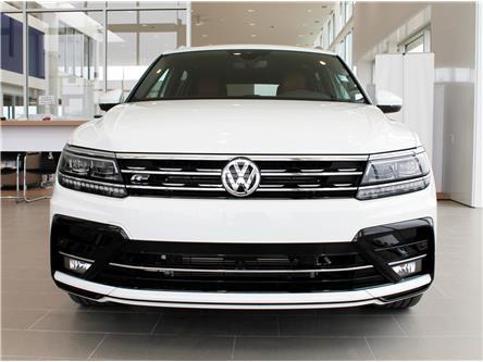 2019 Volkswagen Tiguan Highline (Stk: 69285) in Saskatoon - Image 2 of 23