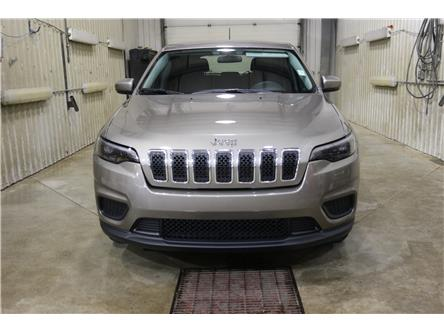 2019 Jeep Cherokee Sport (Stk: KT073) in Rocky Mountain House - Image 2 of 25