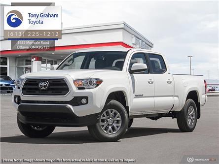 2019 Toyota Tacoma SR5 V6 (Stk: 57754) in Ottawa - Image 1 of 23