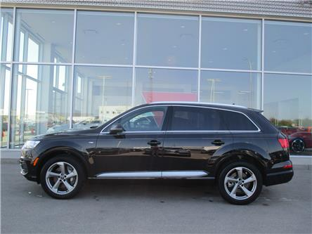 2019 Audi Q7 55 Technik (Stk: 190114) in Regina - Image 2 of 35