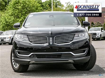 2017 Lincoln MKX Select (Stk: DU5954A) in Ottawa - Image 2 of 29