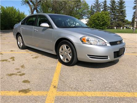 2011 Chevrolet Impala LT (Stk: 9913.0) in Winnipeg - Image 1 of 23