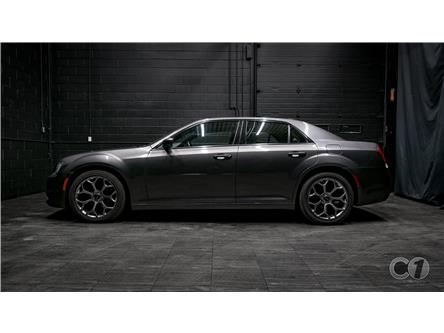 2018 Chrysler 300 S (Stk: CT19-221) in Kingston - Image 1 of 33