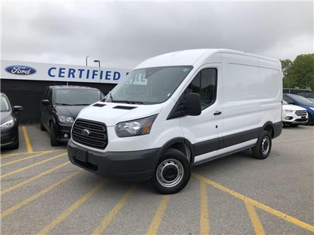 2018 Ford Transit-250 Base (Stk: P8789) in Barrie - Image 1 of 23