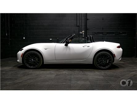 2018 Mazda MX-5 50th Anniversary Edition (Stk: CT19-222) in Kingston - Image 1 of 35