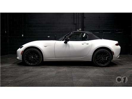 2018 Mazda MX-5 50th Anniversary Edition (Stk: CT19-222) in Kingston - Image 2 of 35