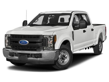 2019 Ford F-350 Lariat (Stk: T0960) in Barrie - Image 1 of 9