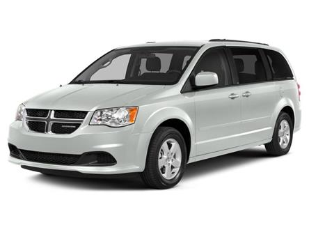 2015 Dodge Grand Caravan 29E Canada Value Package (Stk: P1459) in Toronto - Image 1 of 9
