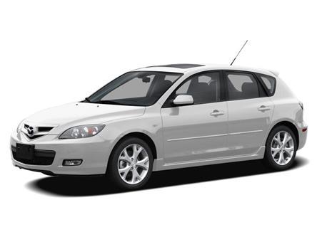 2007 Mazda Mazda3 Sport  (Stk: P0285) in Toronto - Image 1 of 2