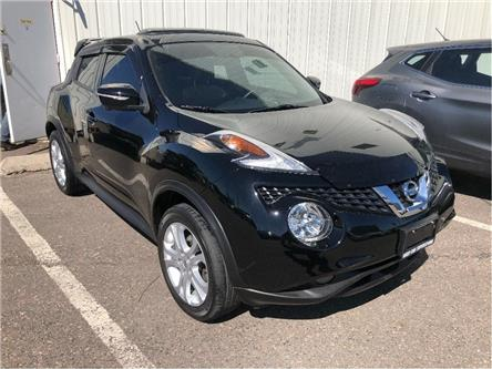 2017 Nissan Juke  (Stk: 3741) in Thunder Bay - Image 1 of 5