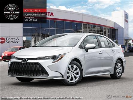 2020 Toyota Corolla LE (Stk: 68770) in Vaughan - Image 1 of 23
