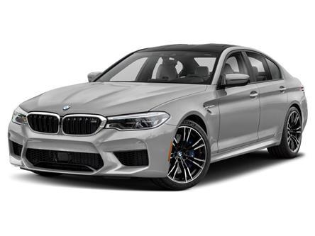 2019 BMW M5 Base (Stk: 55411) in Toronto - Image 1 of 9