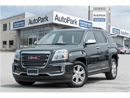2017 GMC Terrain SLE-2 (Stk: APR3384) in Mississauga - Image 1 of 19