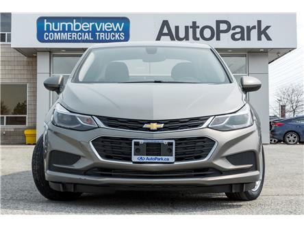 2017 Chevrolet Cruze LT Auto (Stk: APR3109) in Mississauga - Image 2 of 20