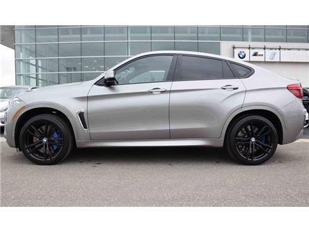 2019 BMW X6 M Base (Stk: 9R38478) in Brampton - Image 2 of 15