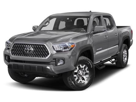 2019 Toyota Tacoma TRD Off Road (Stk: 329-19) in Stellarton - Image 1 of 9