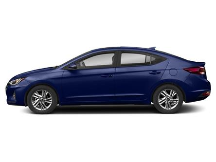 2020 Hyundai Elantra Preferred w/Sun & Safety Package (Stk: 20EL017) in Mississauga - Image 2 of 9