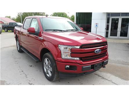 2019 Ford F-150 Lariat (Stk: F1270) in Bobcaygeon - Image 2 of 22