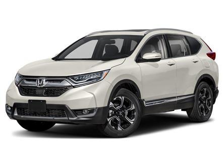 2019 Honda CR-V Touring (Stk: U1328) in Pickering - Image 1 of 9