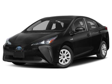 2019 Toyota Prius Base (Stk: 58369) in Ottawa - Image 1 of 9