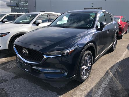 2019 Mazda CX-5 GT w/Turbo (Stk: LM9142) in London - Image 1 of 5