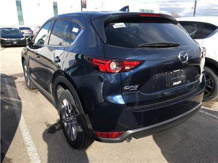 2019 Mazda CX-5 GT w/Turbo (Stk: LM9142) in London - Image 2 of 5