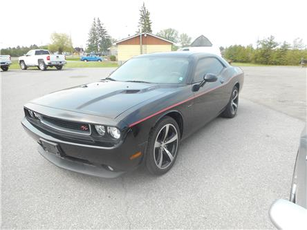2014 Dodge Challenger R/T (Stk: NC 3755) in Cameron - Image 1 of 12